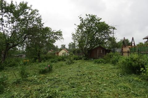 Дача в СНТ Искож-1, рядом Лес, Озеро - Фото 2