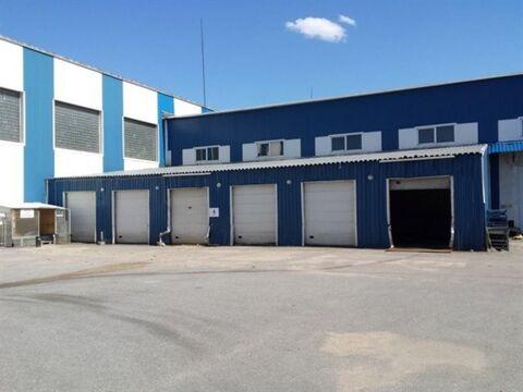 Сдам складское помещение 470 кв.м, м. Бухарестская - Фото 1