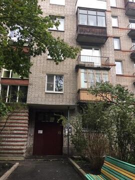 Продажа квартиры, м. Удельная, Энгельса пр-кт. - Фото 1