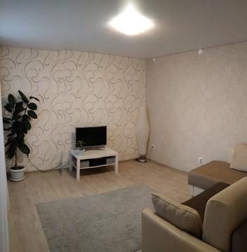 1-к квартира ул. Георгия Исакова, 264 - Фото 1