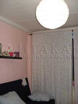 Продажа комнаты, м. Ломоносовская, Ул. Народная - Фото 1