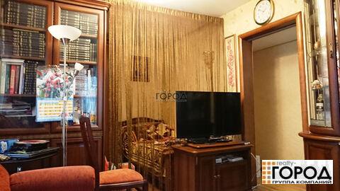 Москва, ул. Семеновский Вал, д. 10к2. Продажа однокомнатной квартиры. - Фото 5