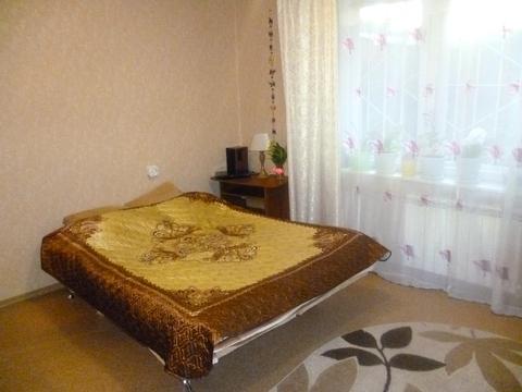 Продам 1-комнатную квартиру ул. Юрша 3а - Фото 1