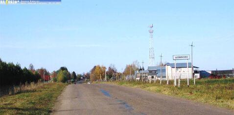 Продаю отличный зем.участок в Шомиково - Фото 1
