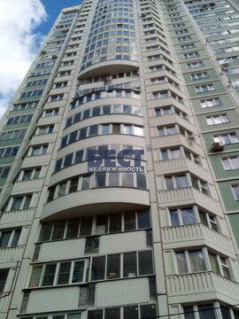 Двухкомнатная Квартира Область, улица Совхозная, д.8а, Ховрино . - Фото 1