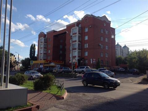 Улица Фрунзе 14; 4-комнатная квартира стоимостью 8900000р. город . - Фото 1