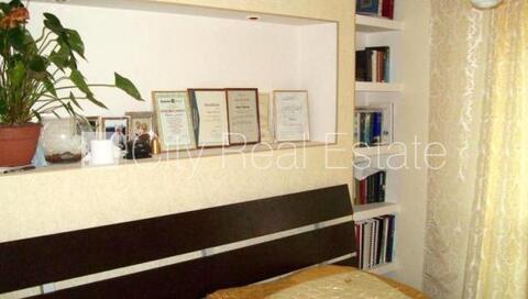 Продажа квартиры, Улица Аугуста Домбровска - Фото 5