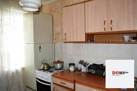 Трёхкомнатная квартира в г.Егорьевск в 6 микрорайоне - Фото 1