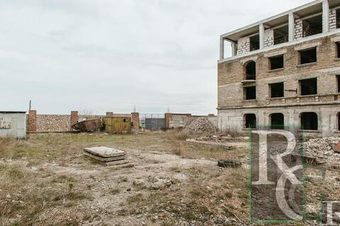 Дом недострой 1430 м2 на 20 сот - Фото 4