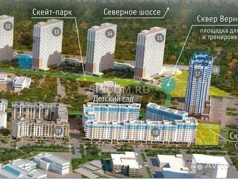Преображенский 1-ком 30кв.м. 3 кв 2019г 1400тыс - Фото 3