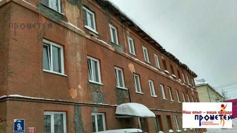 Продажа квартиры, Новосибирск, Ул. Промышленная - Фото 1