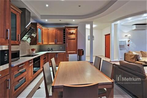 Продажа квартиры, Загорского проезд - Фото 4
