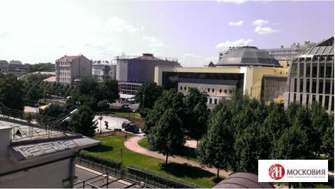 Продажа Арендного бизнеса м. Цветной бульвар - Фото 5