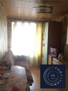 1-к, м. Сходненская, ул. Туристская, д. 27к1 (ном. объекта: 39013) - Фото 4
