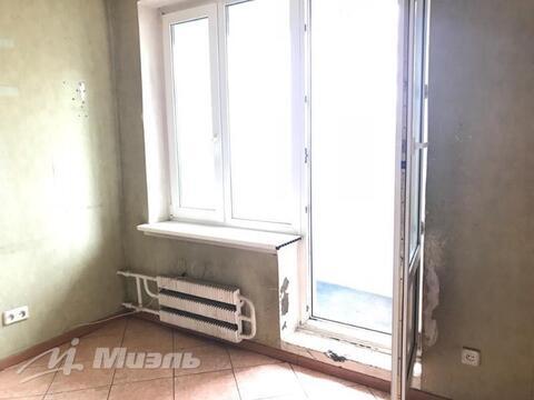 Продажа квартиры, м. Парк культуры, Смоленский б-р. - Фото 4