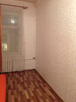 Продажа комнаты, м. Горьковская, Ул. Воскова - Фото 4