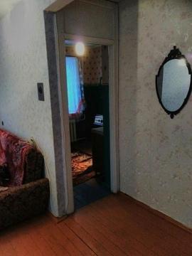 Сдается однокомнатная квартира 34 кв.м на 3/5 эт. - Фото 4