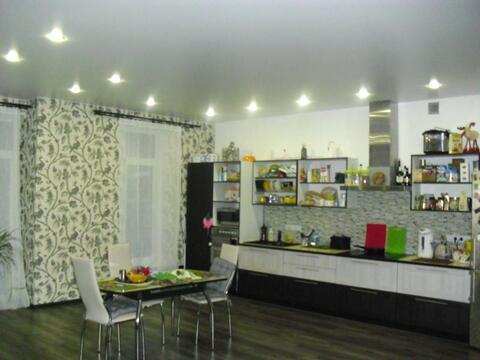 Михайловская улица, Всеволожск, коттедж 250 кв.м. участок 12 соток - Фото 1