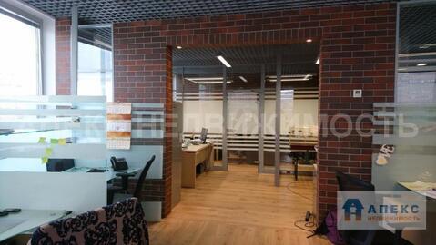 Аренда офиса 170 м2 м. Тимирязевская в бизнес-центре класса В в . - Фото 4
