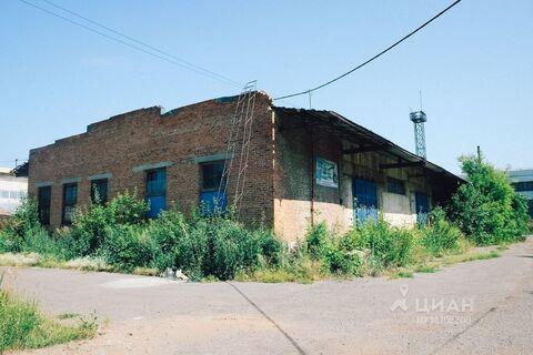 Продажа склада, Омск, Губкина пр-кт. - Фото 2