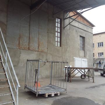 Склад-производство 960 м2 - Фото 4