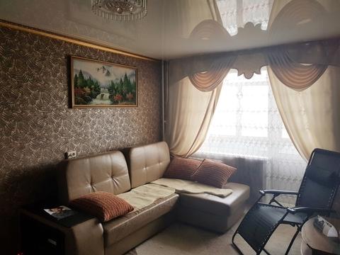 1-к квартира ул. Юрина, 202 - Фото 2