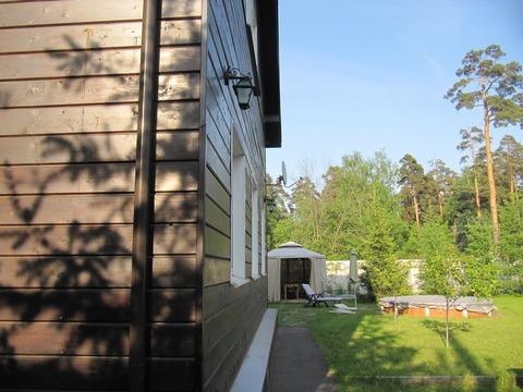 Продается дом 170 кв.м в стиле Шале на участке 7 соток в Королеве - Фото 3