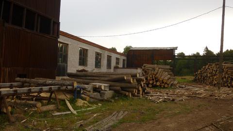 Производственная база- деревообрабока - Фото 2