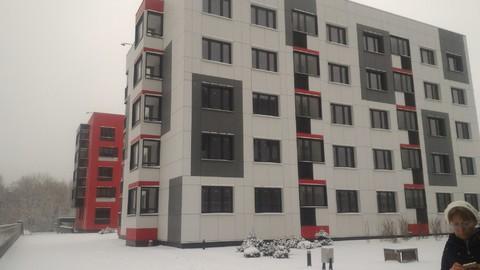 1 комн. квартира Проспект Буденного вл.51 корпус 7 - Фото 1