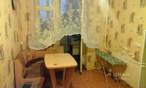 Комната Псковская область, Псков ул. Труда, 73 (21.6 м) - Фото 1