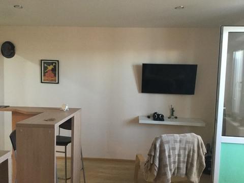 Продам квартиру студию в отличном состоянии. - Фото 4