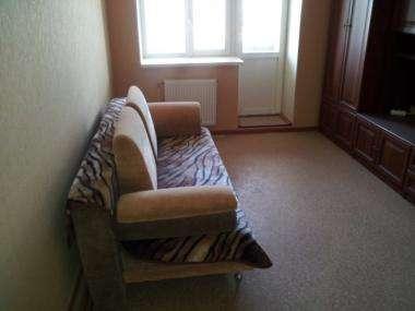 Квартира ул. Красноармейская 74 - Фото 1