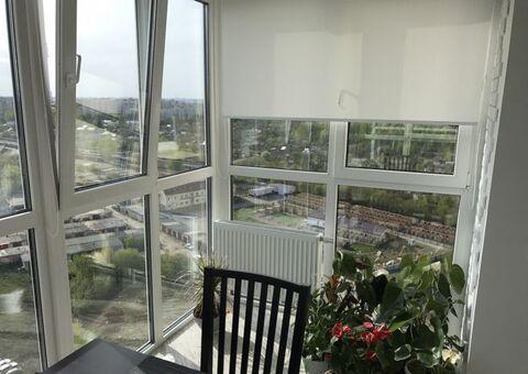 2-комнатная квартира 62 кв.м. 18/19 кирп на Космонавтов, д.61б - Фото 2