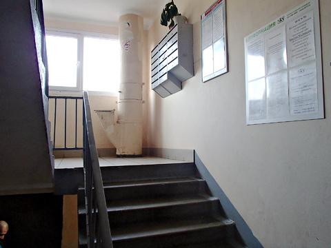 4-к квартира возле метро Ленинский пр. - Фото 4