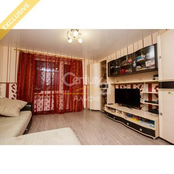 Продается отличная квартира по ул. Гвардейской, д.31 - Фото 1