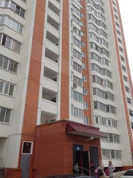 Продажа квартиры в Серпухове, Продажа квартир в Серпухове, ID объекта - 318349027 - Фото 1