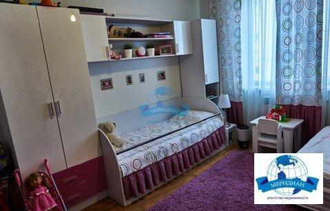Квартира 3-х комнатная - Фото 5
