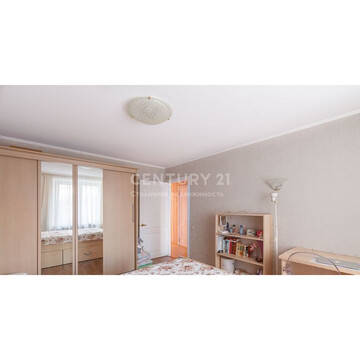 Прекрасная трехкомнатная квартира в зеленом районе - Фото 1
