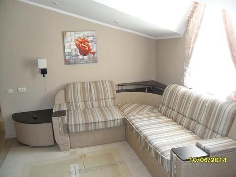 Трехкомнатная квартира люкс в Евпатории - Фото 4