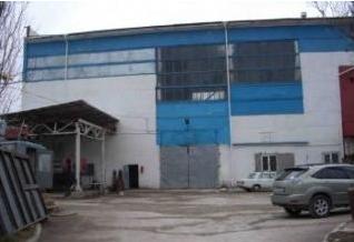 Продажа производственного помещения, Севастополь, Симферопольское ш. - Фото 1