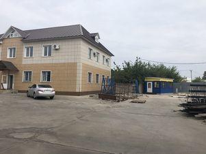 Продажа производственного помещения, Липецк, Ул. Римского-Корсакова - Фото 1