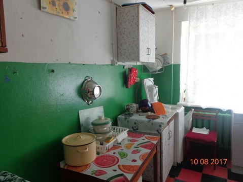 Продажа комнаты, Пенза, Ул. Пацаева - Фото 1
