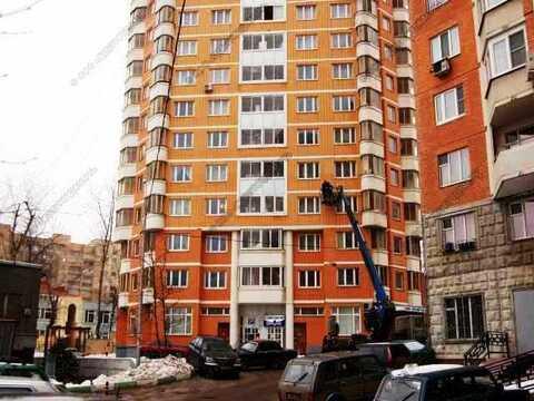 Продажа квартиры, м. Красносельская, Краснопрудный Малый туп. - Фото 3