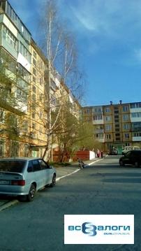 Продажа квартиры, Златоуст, Ул. Строителей, Купить квартиру в Златоусте по недорогой цене, ID объекта - 321028849 - Фото 1