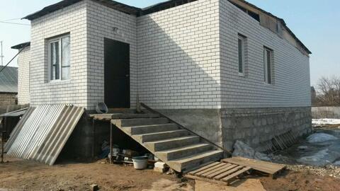 Продам дом с участком 8сот в Сормовском районе - Фото 3