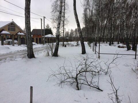 Участок в Новой Москве 5 соток ИЖС - Фото 3