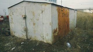 Продажа гаража, Солянка, Наримановский район, Ул. Ленина - Фото 1