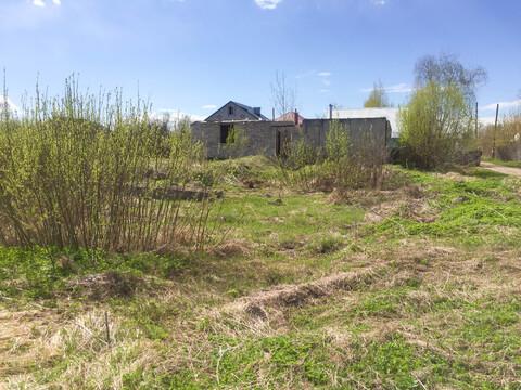 Продаётся недостроенный дом и земельный участок по ул. 1-я Транспортна - Фото 5