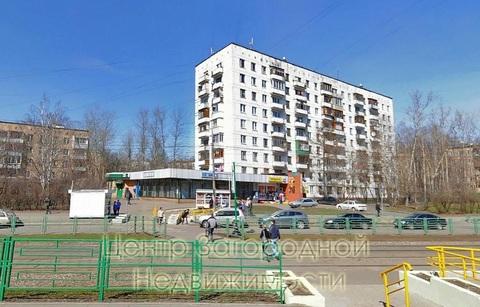 Однокомнатная Квартира Москва, шоссе Открытое шоссе, д.25, корп.1, ВАО . - Фото 5