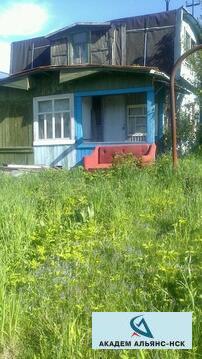 Продажа дома, Новосибирск - Фото 3